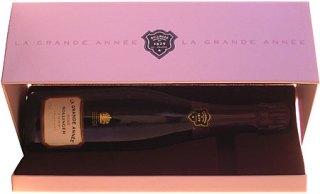 Bollinger Grande Annee Brut Champagne 50 Shades
