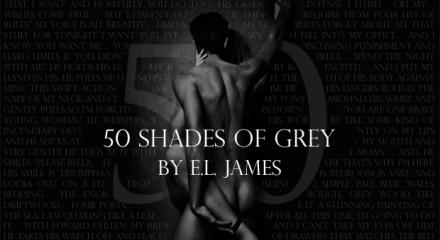 50 Shades of Grey wallpaper